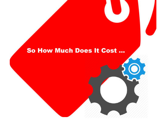 what does seo cost